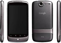 Nexus One im Vergleich mit Milestone/G1/iPhone/Palm Pre - Benchmarks