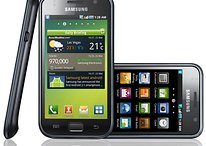 Samsung Galaxy S mit Hardwaretastatur - Epic 4G Videos