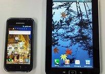Samsung Galaxy Tablet News
