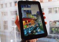Erste Ifa Videos vom Samsung Galaxy Tab - UPDATE: Offizielle Galaxy Tab Seite online