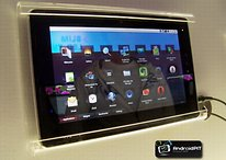 "[IFA 2010] Toshiba FOLIO 100 – 10.1"" Android 2.2 Tablet Hands-On – Video"