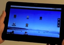 "Viewsonic 10"" Android 2.2 Tablet mit Nvidia Tegra 2 im Video"