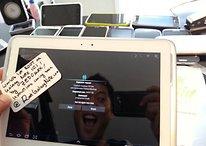 [Video] Anleitung - Root für das Galaxy Note 10.1