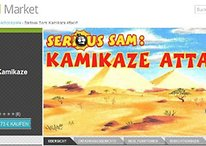 Serious Sam: Kamikaze Attack! -  Disponible en Android Market