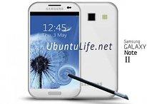 """[Rumeur] Le Galaxy Note 2 prévu pour l'IFA avec un écran 5.5"""" HD"""