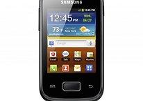 Samsung Galaxy Pocket - ¿Regresamos a las pantallas pequeñas?