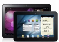 Galaxy Tab ist keine iPad-Kopie: Apple muss Anzeigen schalten
