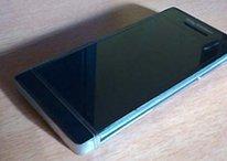 Xperia Arc HD aka Nozomi - Schlank ist anders