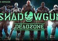 Shadowgun Deadzone: Multiplayer-Action im PlayStore