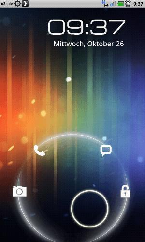 App Tip MagicLocker- Custom Lock Screens For Android ...