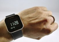 Test de Sony SmartWatch : montre Android pratique ou gadget inutile ?
