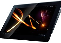Android 4.0 für das Sony Tablet S in Deutschland verfügbar