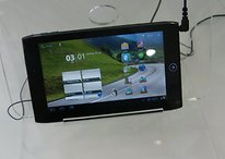 [IFA] [Video] Acer Iconia Tab A100 im kurzen Hands On