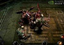 [Vídeos] NVIDIA lanza nuevos juegos para Tegra 3