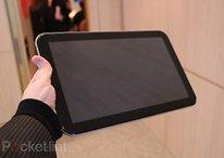"Toshiba zeigt 13.3"" Tegra 3 Tablet-Konzept"