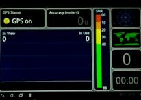 Eee Pad Transformer Prime com problemas de GPS