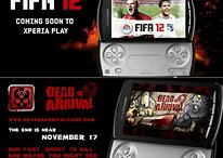 [Videos] More Goodies For Xperia Play– FIFA 12 and Dead On Arrival Trailers Hit 'Net