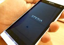 [Video] Sony Xperia S Gets Unboxed, Crashes