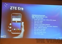 "ZTE Era - Pantalla qHD de 4.3"", Tegra 3 y Android 4.0"