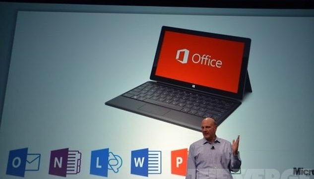Microsoft Office for Android Coming Soon? Don't Bet On It