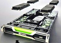 CES 2013 - Nvidia Grid et le Cloud gaming : 720 joueurs en ligne