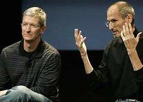 """Apple présente ses """"excuses"""" à Samsung"""