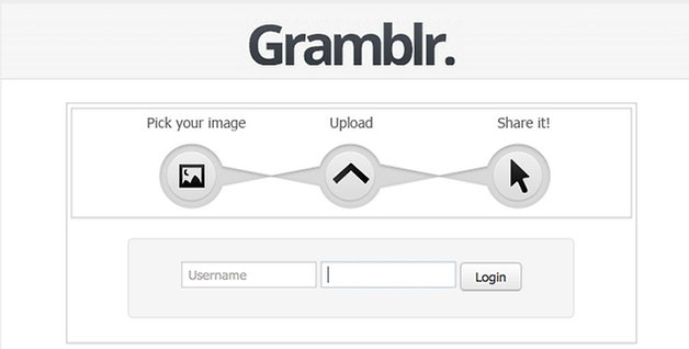 gramblr test instagram pc ids