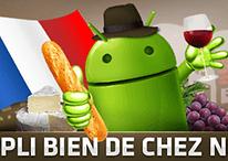 L'Appli Bien de Chez Nous - Météo France vs La Chaîne Météo