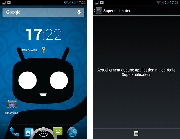 CM101GNoteMainScreen