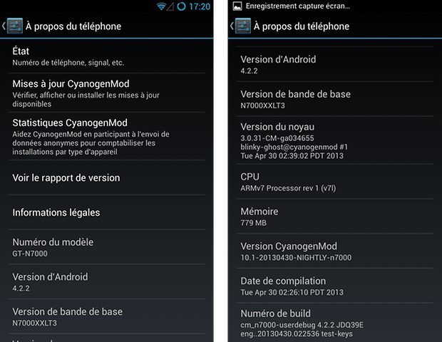 CM101GNoteVersion