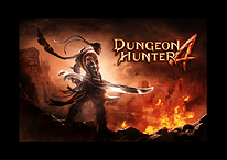 Dungeon Hunter 4 arrive sur Android