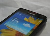 Test du Huawei Ascend D1 Quad XL