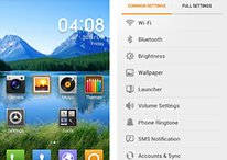 Test de la ROM MIUI : Android autrement