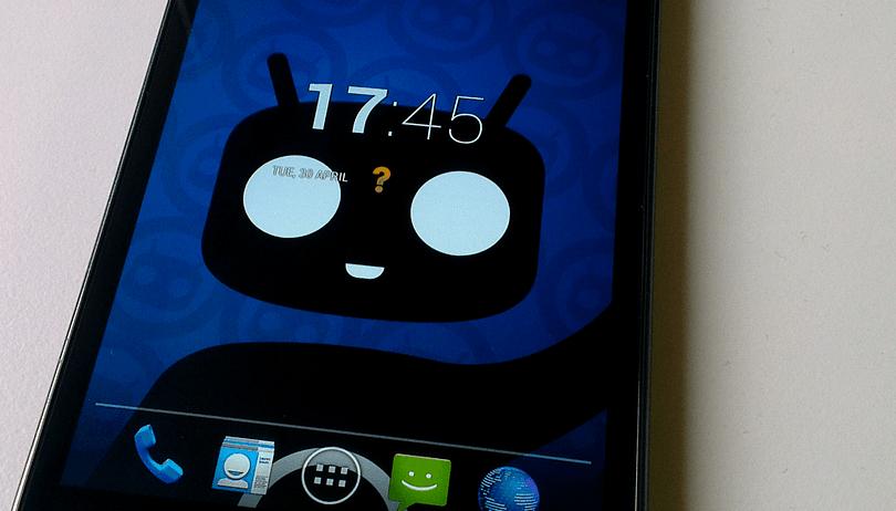 Installer CyanogenMod 10.1 sur le Galaxy Note