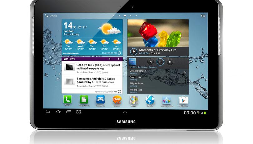 Tutorial - Instalar Android 4.4.2 KitKat en el Galaxy Tab 2 10.1