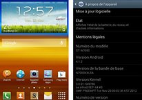 Installer Android Jelly Bean 4.1.2 sur Galaxy Note