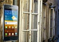 Tutoriel : Jelly Bean et le multi-fenêtres sur le Samsung Galaxy S2