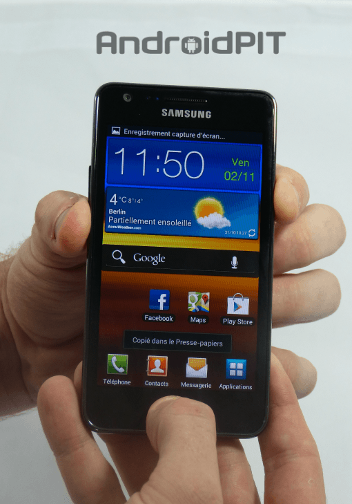 Tutoriel : Comment rooter son Samsung Galaxy S2 I9100 ICS facilement ...