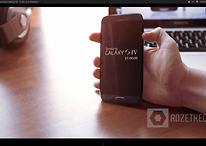 [Vídeo] Assim pode vir a ser o Samsung Galaxy S4
