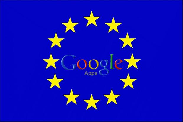 GoogleAppsEurope