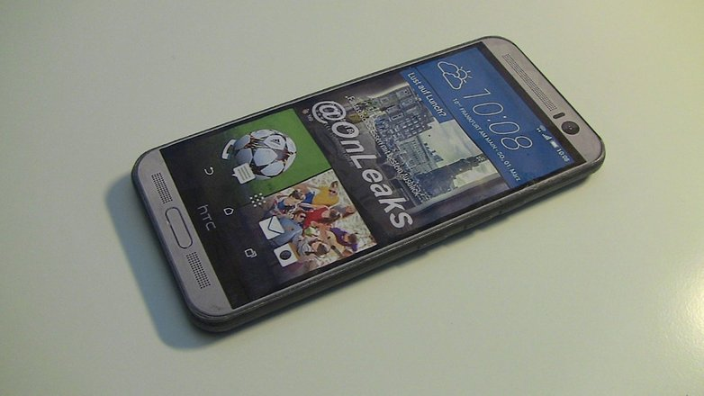 HTC One M9 Plus 01