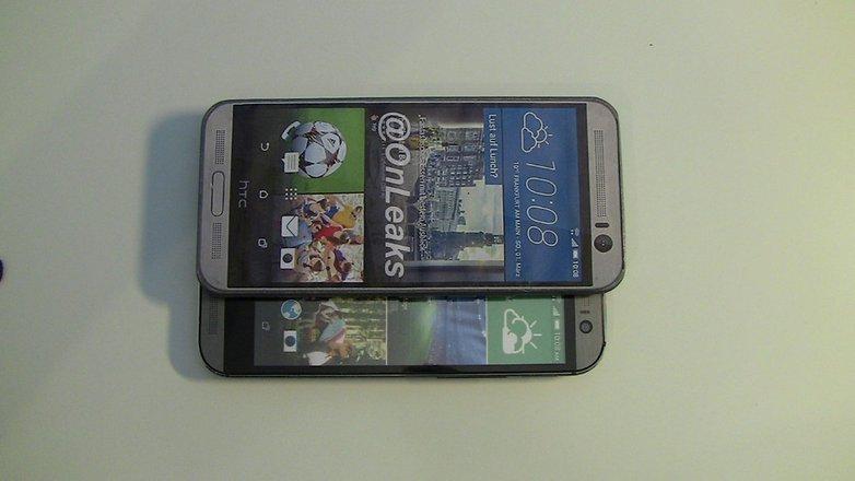 HTC One M9 Plus 08