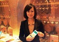 Un concurrent du Galaxy Note 2 : l'Ascend D2 de Huawei
