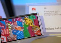 Huawei Ascend Mate : encore plus grand que le Samsung Galaxy Note 2