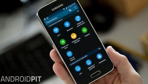 Test complet du Samsung Galaxy S5 mini : le meilleur des minis ?