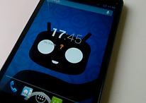 Top 5 des meilleurs roms pour le Samsung Galaxy Note