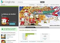 Play Store : les développeurs peuvent répondre aux commentaires
