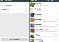 """Priyanka"" : un virus attaque vos contacts sur WhatsApp"