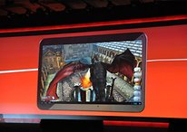 CES 2013 - Qualcomm Snapdragon S600 et S800