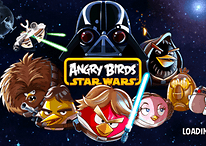 Angry Birds Star Wars : le test